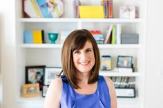 Career profile on Adrienne Kimmell, Executive Director of the Barbara Lee Family Foundation #theeverygirl