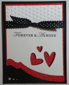 cool use of the new stampin up border