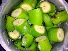 Receita da biomassa da banana verde, que ajuda a controlar diabetes e a reduzir peso e colesterol | Cura pela Natureza.com.br