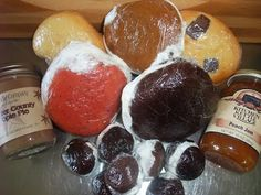 Whoopie Pie Festival at Hershey Farm Restaurant • Insider Tip: Explore 100 flavors of whoopie pies at this annual event! Come back to Hershey Farm on your birthday and enjoy a free meal at their smorgasbord.