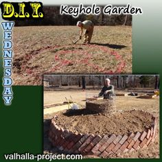 How to make a self sustaining garden
