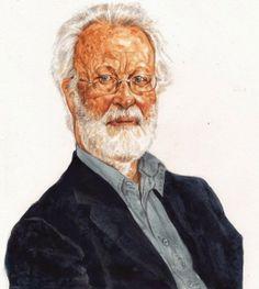 Riccardo Mannelli Eugenio Scalfari