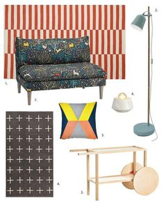 Scandinavian Style Decor That Looks Expensive, But Really Isn't