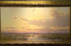 Scott Christensen Releases New Painting - Landscape - Video Lessons of Drawing & Painting