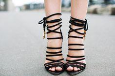 sexi heel, strappi heel, rossi heel, shoe