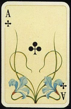 VINTAGE PLAYING CARDS | Flickr - Photo Sharing!