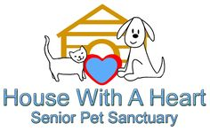 Grey Muzzle's grant to House with a Heart provides medical care for senior dogs at this in-home sanctuary.