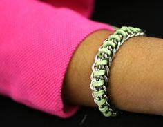I Spy DIY: [DIY Event] MAGIC Bracelets