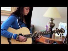 """▶ """"Screw Valentine's Day"""" by Olivia Millerschin (Original) - YouTube"""