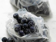 How to Freeze Fruit for Later Use --> http://www.hgtvgardens.com/garden-to-table/preserving-and-freezing-fruit?soc=pinterest