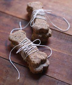 How To: Make Spent Beer Grain Dog Treats Recipe