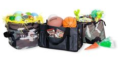 Camo Easter baskets!!