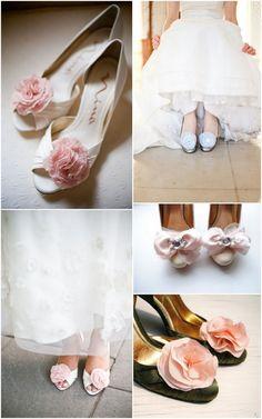 #shoes #diy #flowers
