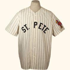 St. Petersburg Saints 1955