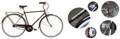 Daytripper- Bobbin Bicycles