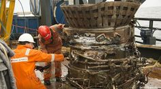 """""""Apollo Engines Recovered From Atlantic Ocean"""" TPM (March 20, 2013)"""