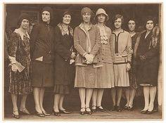 1939 Women