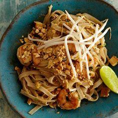 How to Make Pad Thai :: Food & Wine