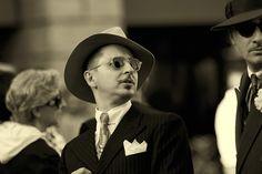 Vintage wedding Party by Libero Api (14)
