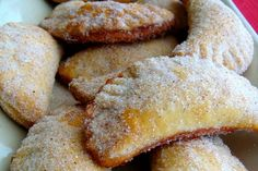 Empanadas from Baked by Joanna