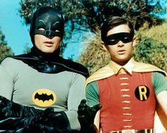 Batman and Robin TV Show Best batman ever