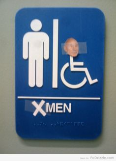 X-Men - Funny, Movies and Television - Fo'Drizzle