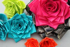Day 15: Brit Morin creates final touches for your gifts #pinspiration