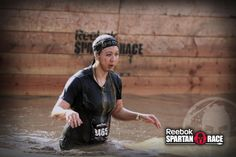 I just wanted a cool picture - Imgur Bahaha this girl and her boyfriend doing the spartan race, so cute. boyfriend