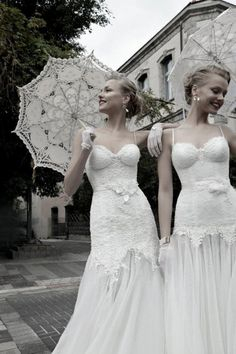 Hollywood vintage wedding dresses on Behance