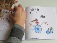 Ten tips for Journals in Preschool- including drawing prompts.