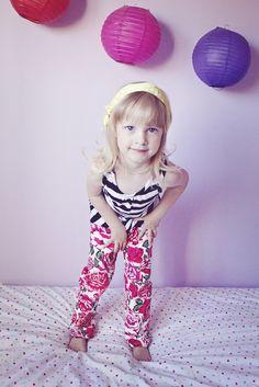 Alida Makes: Hosh Pants Pattern Review