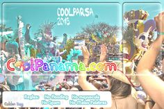 CoolParsa, carnaval chat