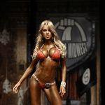 2012 IFBB St. Louis Bikini Pro Show