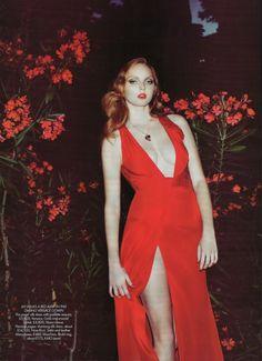 women fashion, gorgeous redhead, guy aroch, lili cole, beauti creatur, lily cole, gorgeous lili, radiant redhead, fashion photographi