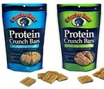 RECALL Nov 1, 2012 - Charlee Bear Products is voluntarily recalling certain lots of its Protein Crunch Bar products because they may be contaminated with Salmonella. What Products Are Being Recalled? See the list - http://www.dogfoodadvisor.com/dog-food-recall/charlee-bear-dog-treats-recall/#
