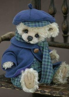 *TEDDY BEAR's