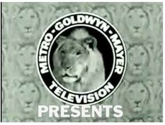 Metro Goldwyn Mayer Television Logo | MGM TV presents 1961 logo - Browse Images - Upload Images For Free ...