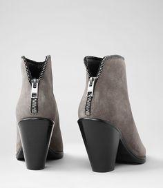 Zip Jona Boot