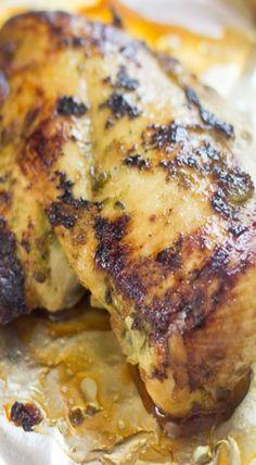 Jerk Marinated Chicken Breasts Recipes on Pinterest