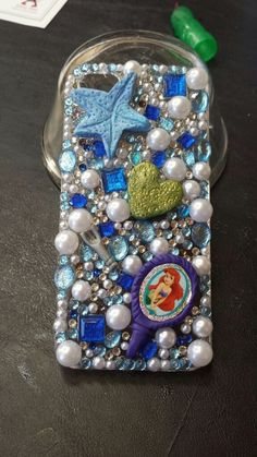 Homemade Phone case