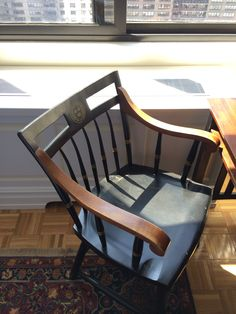 The Chair That Should Not Be Empty