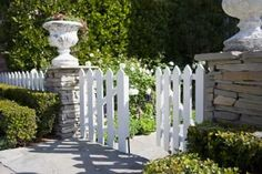 Dog Fencing Ideas   Are you looking for some cheap fencing ideas? Then you have come to ...