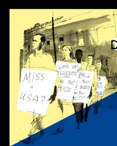Civil Rights Documentation Project - University of Southern Mississippi