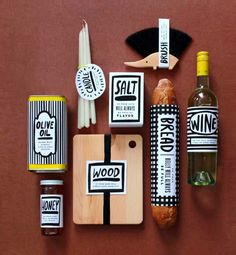Packaging / Housewar