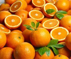 Dr. Daniel Amen's Best Brain Healthy Foods: Oranges #DanielPlan