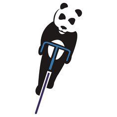 Panda-cycle