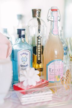 Summer Bar #Cocktail Bars