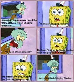 spongebob funny | spongebob # squidward # funny # bikini bottom