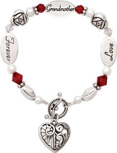 Expressively Yours Bracelet Love Gran... for only $11.98