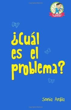 Cual es el problema?: Serie Los Verdaderos Superhéroes (Volume 1) (Spanish Edition), http://www.amazon.com/dp/1480225010/ref=cm_sw_r_pi_awdm_OV-Dtb1FA5NP7